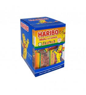 MELOCOTONES HARIBO 30 UD.