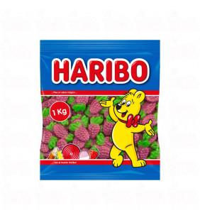 MORAS SILVESTRES 1 kg. HARIBO
