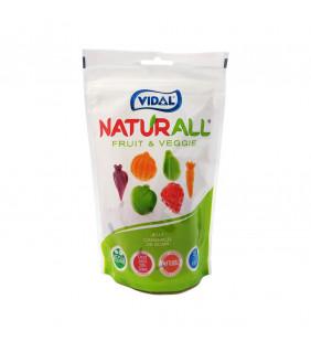 NATURAL FRUIT VEGANO PACK 6 UD.