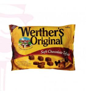 WERTHER'S ORIGINAL CHOCO TOFFE