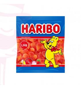 MELOCOTONES HARIBO