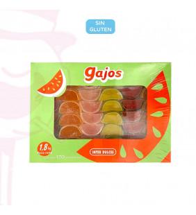 GAJOS INTER DULCES 1,8 KG