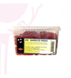 BARROTES FRESA 2,2 KG.