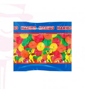DISCOS FRUTA ÁCIDA HARIBO 2KG.