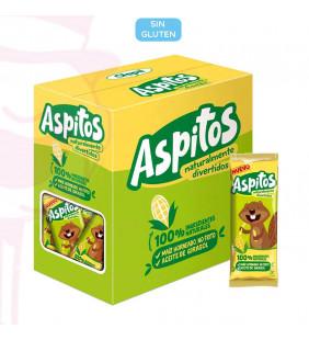 ASPITOS SABOR NATURAL 75 UD.
