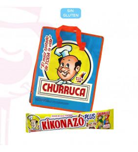 KIKONAZO PLUS CHURRUCA 50 UD.