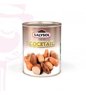 LATA COCKTAIL SALYSOL PACK 6 UD.