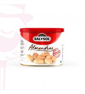 LATA ALMENDRAS SALYSOL 250 GR.