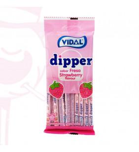 DIPPER FRESA PACK 6 UD.