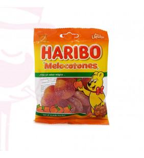 MELOCOTONES HARIBO PACK 6 UD.