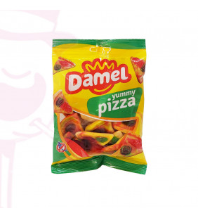 PIZZAS PACK 6 UD.