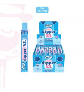 DIPPER XL AZUL FRAMBUESA VIDAL 100 UD.