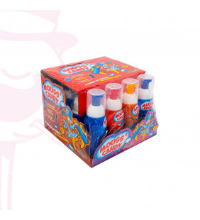 SPRAY MOUSSE CANDY 16 UD.