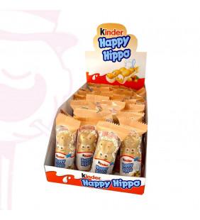 HAPPY HIPPO AVELLANA 28 UD.