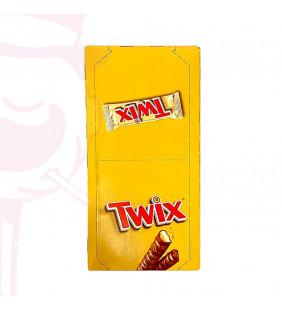 TWIX 25 UD.
