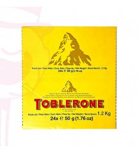 TOBLERONE 24 UD.