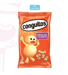 CONGUITOS BLANCOS