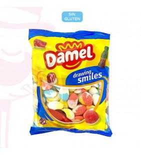 ALMEJAS DAMEL