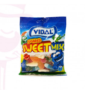 SUGARED SWEET MIX PACK 6 UD.