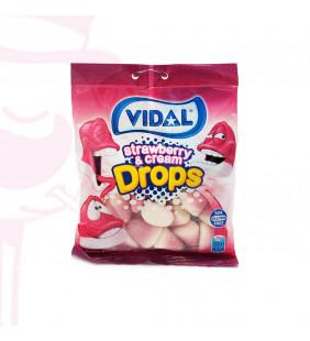 BESOS DROPS VIDAL PACK 6 UD.