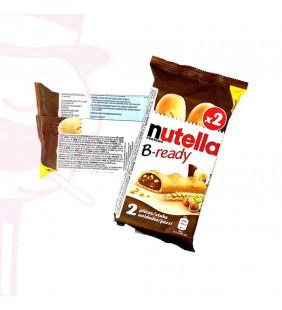 NUTELLA B-READY 24 UD.