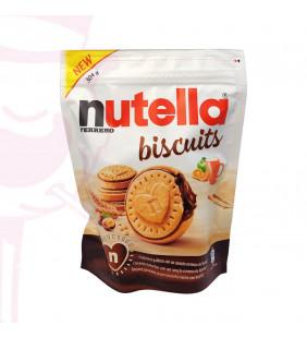 NUTELLA BISCUITS T-22