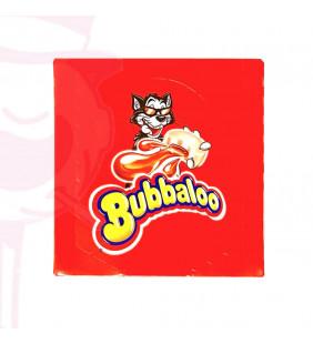 BUBBALOO FRESA 60 UD.