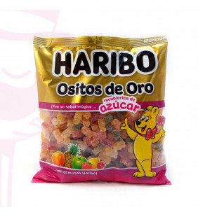 OSITOS AZÚCAR HARIBO MAXIPACK