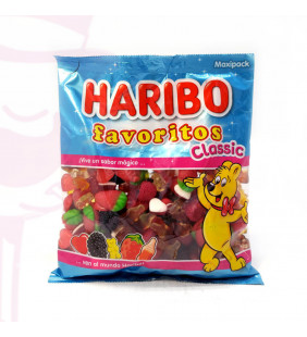 FAVORITOS CLASSIC HARIBO