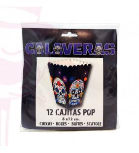 CAJITAS POP KATRINAS 12UD.