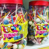 Chupones molones para un súper viernes !! Con ganas de finde chucheros??? Nosotros deseandooooooooo☺️☺️☺️. Un poquito de pica pica para este día, que ya mañana veremos ..... jijijiji 😜 feliz finde ! . . www.misterchuches.com 💖#chuchero #chucherias #chupones #picapica #golosinas #online #sweet #dulceysalado #spain🇪🇸 #inspo #candybarparty #partytime 🤩