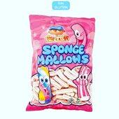 Como estamos hoy para unas nubes deliciosas ?? Feliz Semana Santa chucher@s!!  . . Ricas ricas 💖💖💖#chuches #online #golosinas #detallesbonitos #candybar #sweet #partytime #chucherias #gominolas #marshmallow #caramelos 💖💖